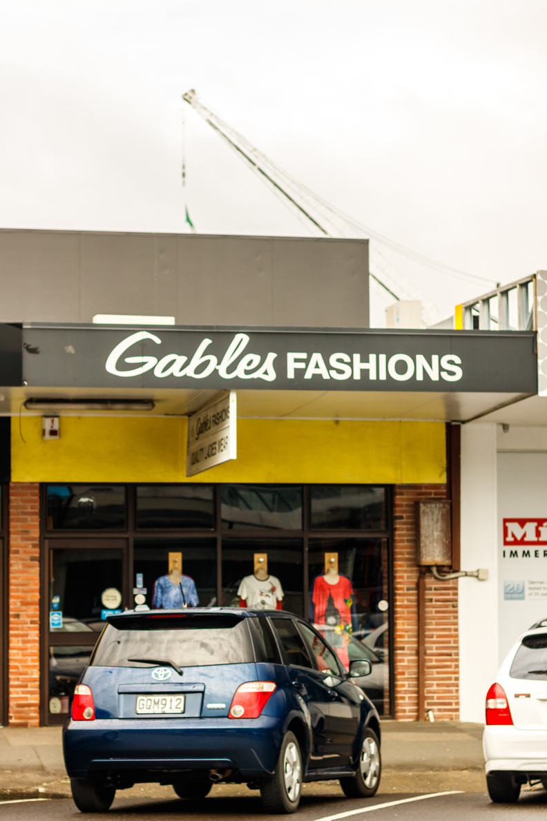 Gables Fashions