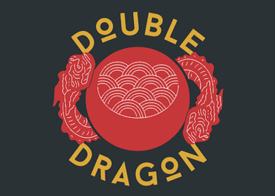 Double Dragon Night Noodle Market