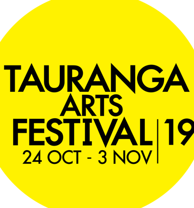 Tauranga Art Festival 2019