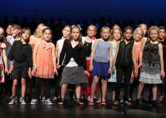 Tauranga Primary Schools Music Festival 2019
