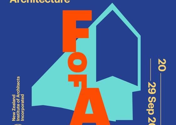 Festival of Architecture 2019