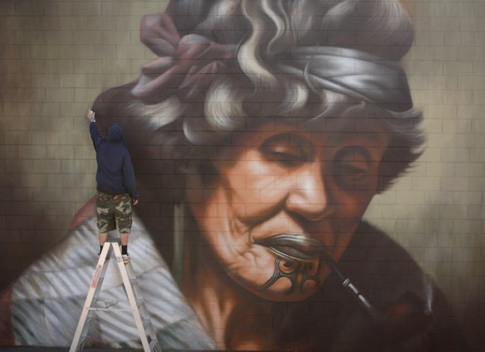 Free Downtown Art Walks
