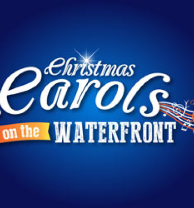 Christmas Carols on the Waterfront 2019