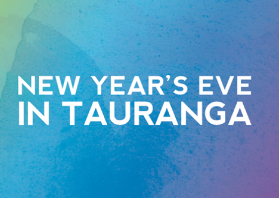 New Year's Eve in the CBD