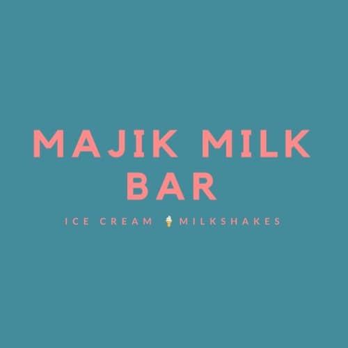 Majik Milk Bars
