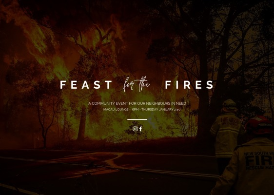Feast for Fires