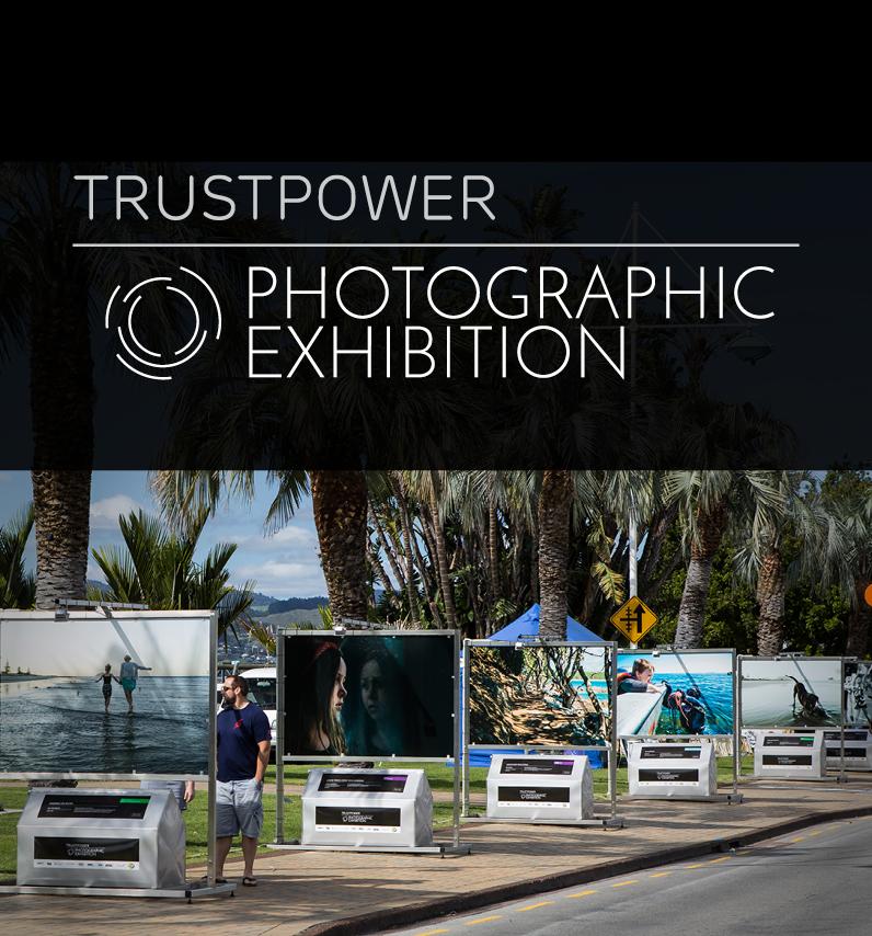 Trustpower Photographic Exhibition