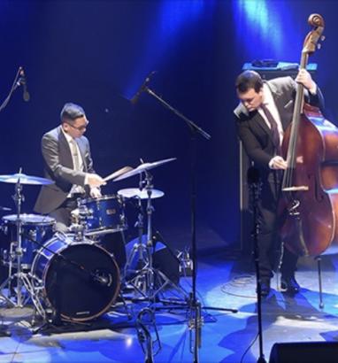 58th National Jazz Festival