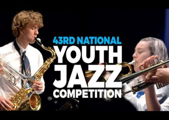 *CANCELLED* 43rd National Youth Jazz Competition