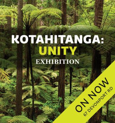 KOTAHITANGA/UNITY
