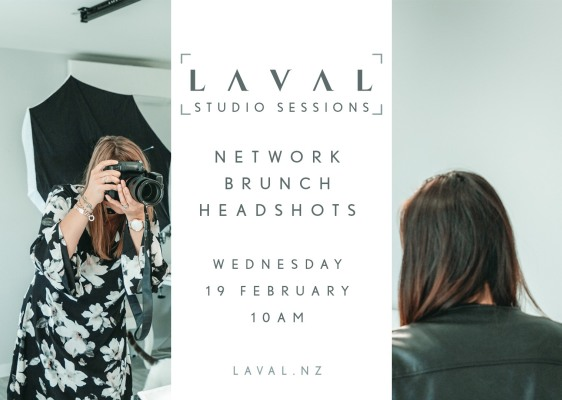 Laval Studio Sessions Brunch