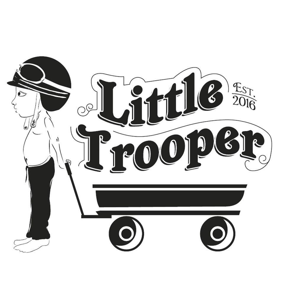 Little Trooper