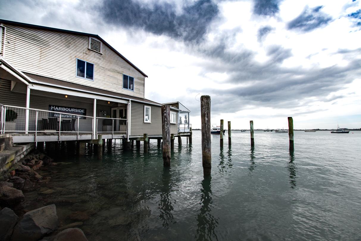 Harbourside Restaurant