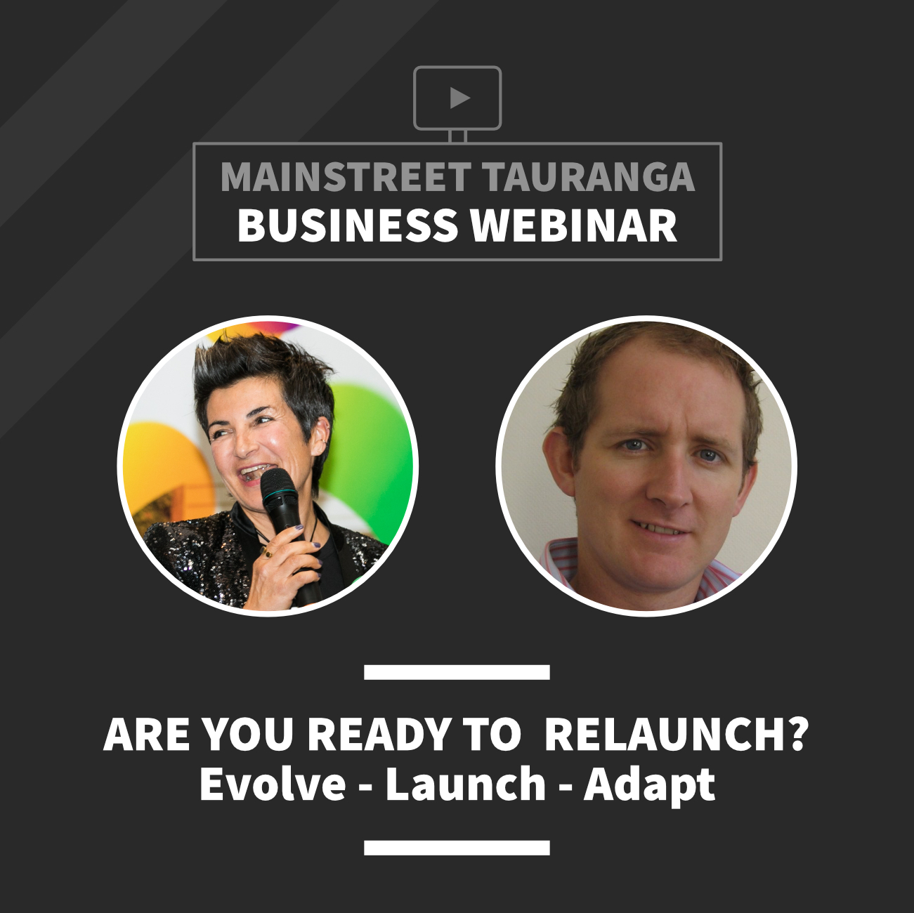 Is your business ready to relaunch?