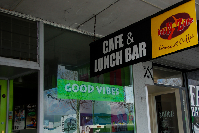 Good Vibes Cafe & Lunch Bar