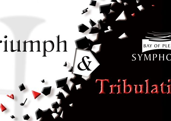 Triumph & Tribulation