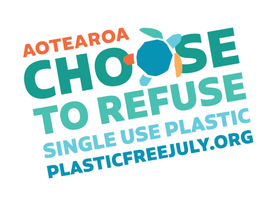 ACTIVATE VACANT SPACES: Plastics Free July