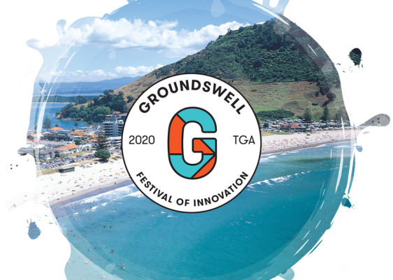 Groundswell Festival of Innovation 2020