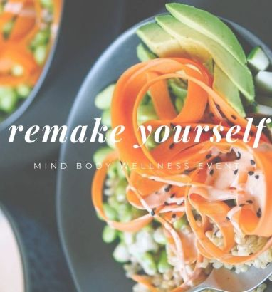 Remake Yourself