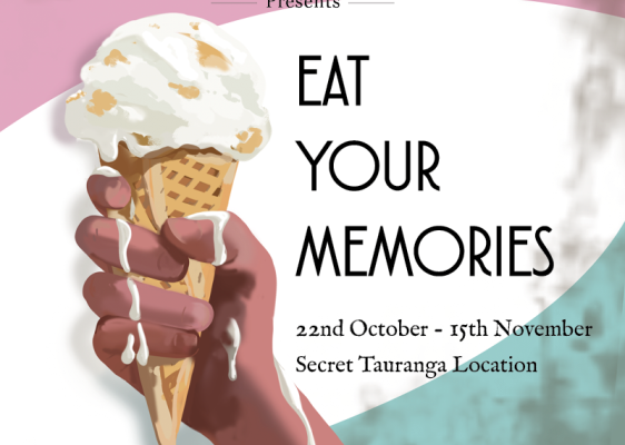 Kitchen Takeover Presents - Eat Your Memories