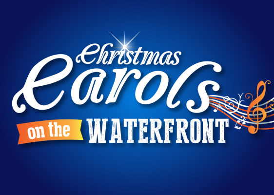 Christmas Carols on the Waterfront 2020