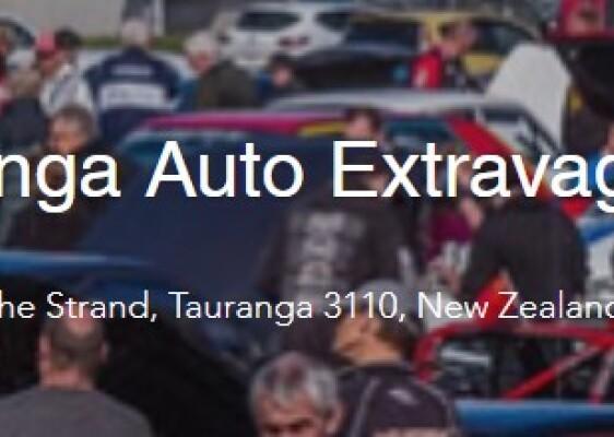 Auto Extravaganza 2021