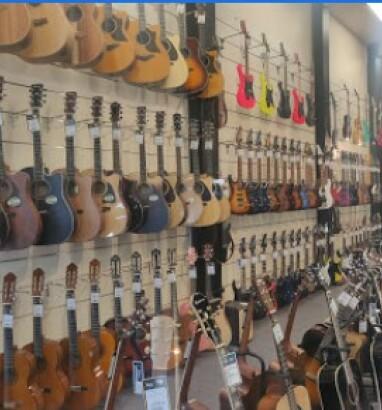 Music Works Tauranga