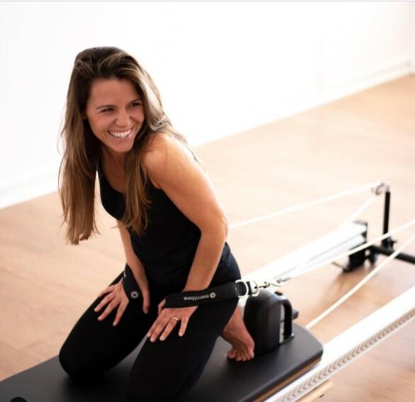 The Pilates Fix