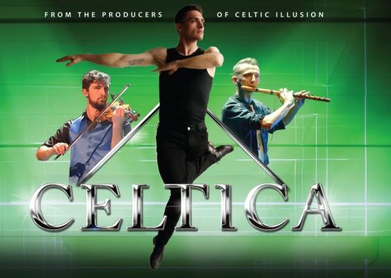 Celtica - A New Era of Irish Heritage
