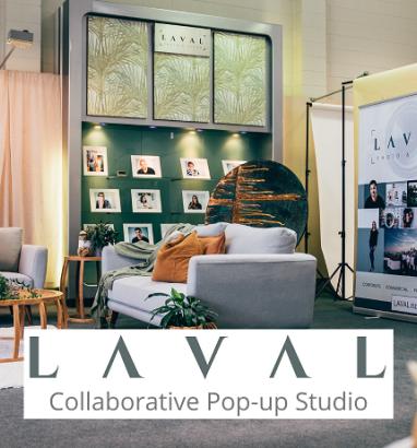 Laval Collaborative Pop-up Studio