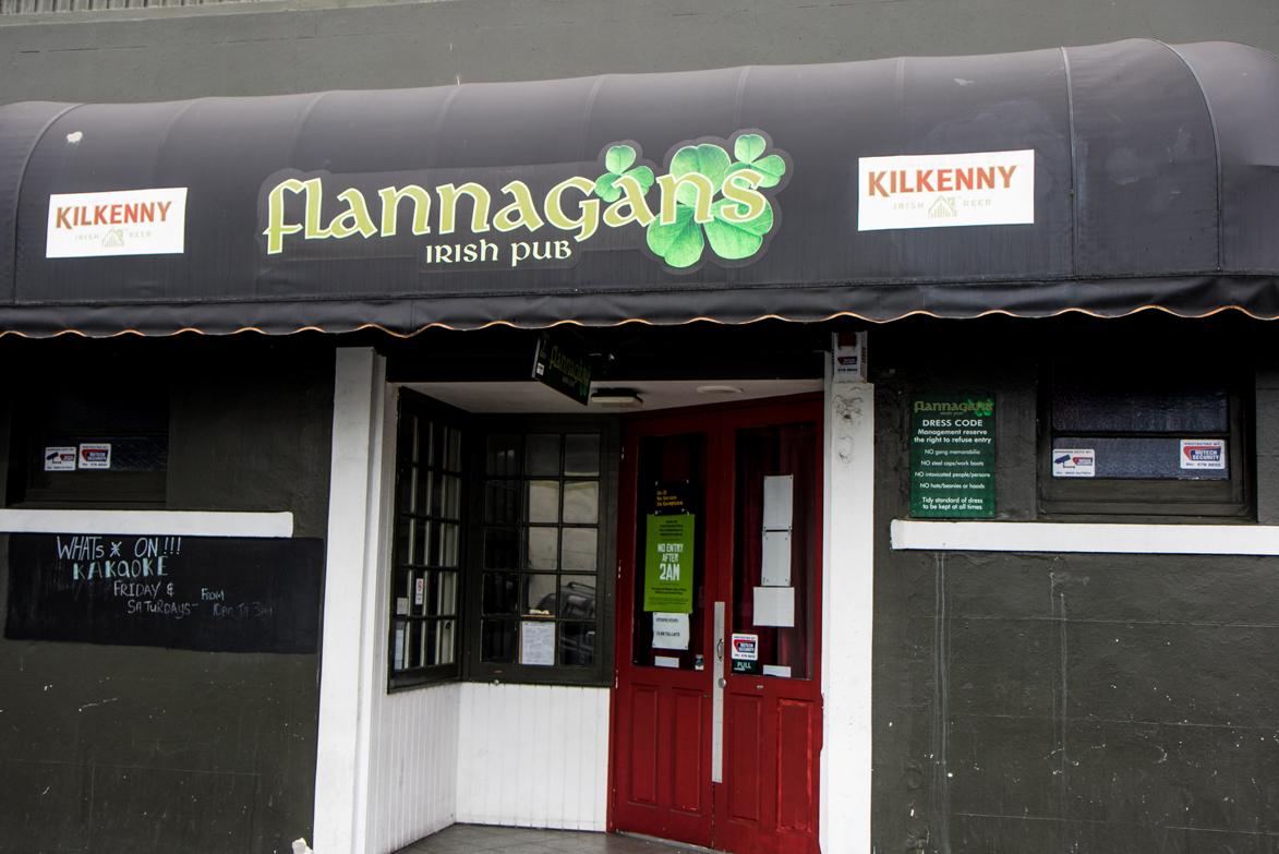 Flanagan's Sportsbar
