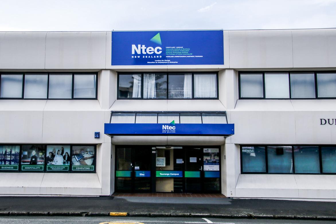 NTEC Concorida Institute