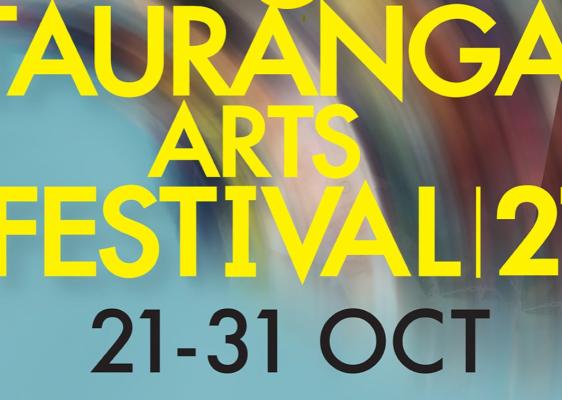 Tauranga Arts Festival 2021