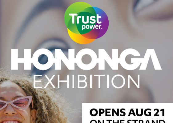 Postponed. Trustpower Hononga Photographic & Digital Exhibition