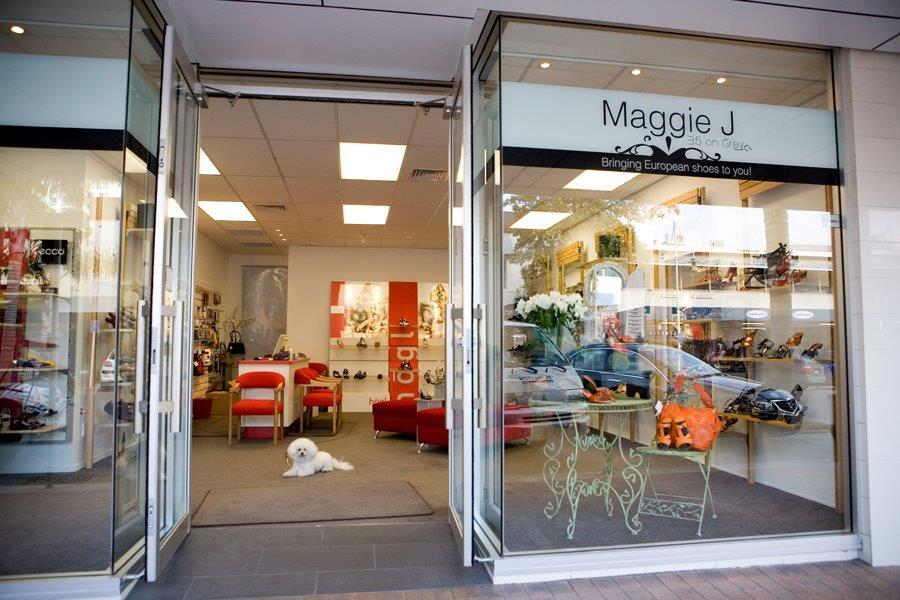 Maggie J Shoes